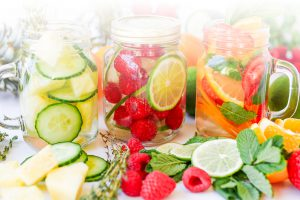 detox-water-healthy-drink