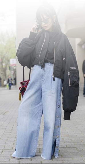 comment-porter-le-pantalon-large