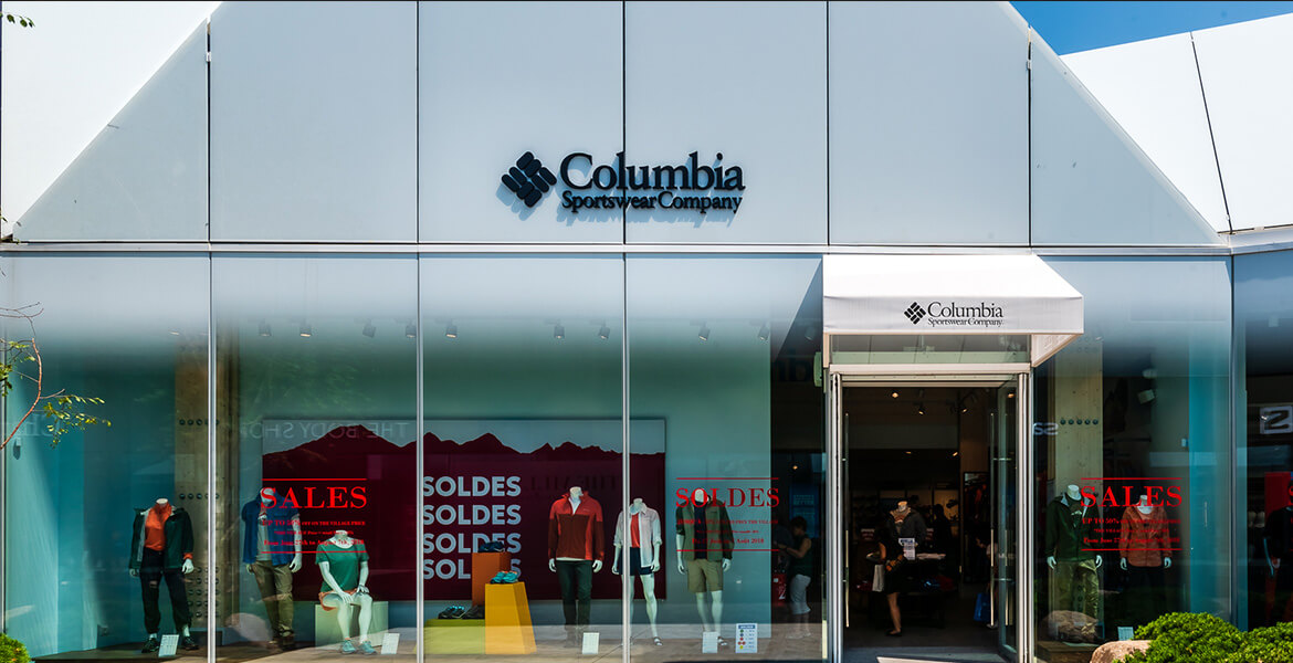 columbia-outlet-the-village